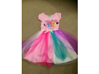 my little pony dress-new