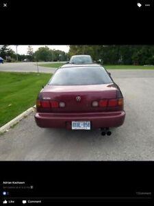 1996 Acura Integra Sedan London Ontario image 5