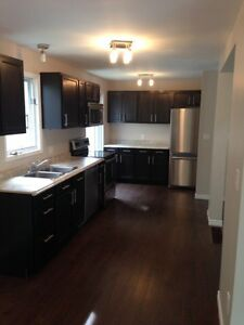 3 bedroom  single house in the west end village area