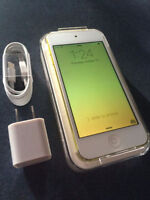 iPod Touch 5th Gen - 32GB (color : gold)