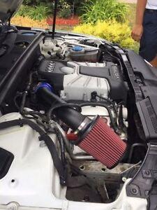 3.0T/3.2L Audi Intake Kits S4 S5 A6 A7 London Ontario image 5