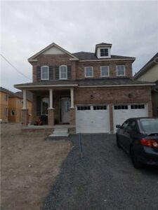 House for lease in Bowmanville Area