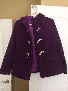 Winter Coat LOT 4 Jackets Kitchener / Waterloo Kitchener Area image 4