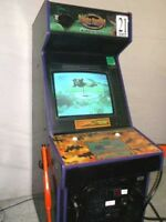 Trophy Hunting USA - Arcade machine for mancave / bar / basement