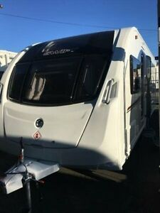 2016 Swift Explorer 645  Caravan Unanderra Wollongong Area Preview