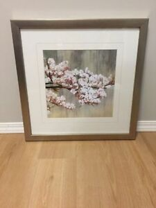 wall frame- just like new