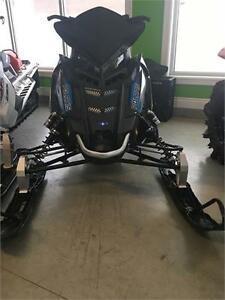 2017 POLARIS 600 SWITCHBACK ASSAULT