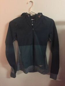 Womens Nike Dry Fit Running Jacket