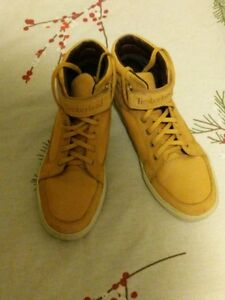 Timberland Earthkeeper High Tops Size 10.5