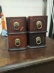Antique sewing machine drawers London Ontario image 2