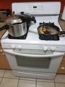 Gas Stove with four burner for sale only for $299.99
