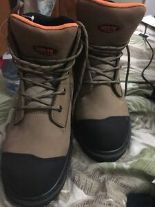 Timberline by kodiak work boots for men CSA size 11