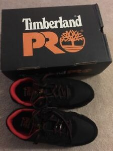 Brand new Timberland Pro Work Shoes
