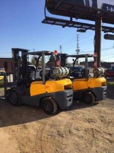 NEW ATF / Vimar forklifts...take a look!