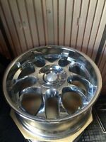 "20"" ADR CUSTOM RIMS"
