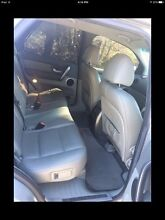 Ford territory ghia 2004 swap or sale Barden Ridge Sutherland Area Preview