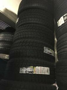 Four Brand New 265 / 50 R19 Bridgestone Blizzak DMV1 Tires
