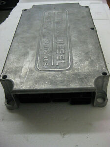 computer for old series 60 Detroit