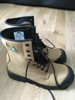 Men's Size 12 Brand New STC Workboots for Sale