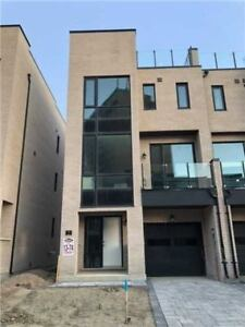 Brand New Luxury Townhouse For Rent