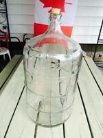 Wine / Beer Carboy $25