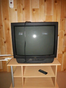 Téléviseur JVC 27 po