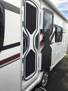 2016 Swift EXPLORER 564 MK 2 Caravan Unanderra Wollongong Area Preview