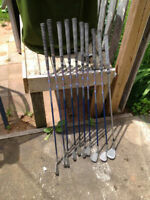 Tommy Armour 845 Silver Scott Irons