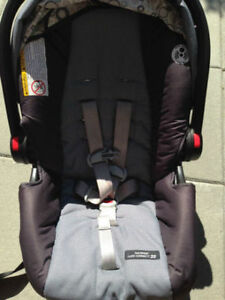 Graco click connect snug ride 35 car seat