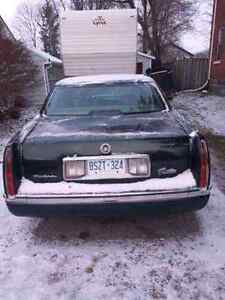 1996 Cadillac Deville 1500  OBO As is
