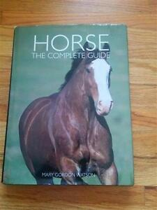 """Horse """" the complete guide"""""""