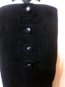 COLE HAAN ~ High Suede Boots - So Comfortable (7/37) Oakville / Halton Region Toronto (GTA) image 5