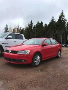 2014 Volkswagen Jetta Sedan Trendline+ REDUCED!!!