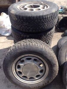 1979-1993 Ford Mustang 10-Hole Cobra Rims