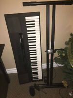 Piano with Stand!!!!!!! Low Price!!!!!