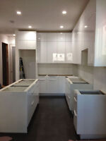 YOU CAN TRUST US! IKEA KITCHEN INSTALLATION