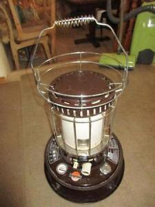 USED Kerosene Heaters $60.00 and up