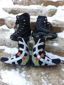 Bottes de snowboard Northwave Reset_