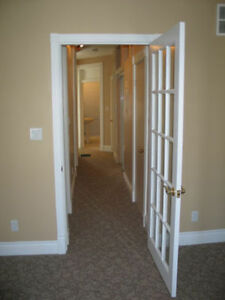 upper 2 bedroom apt with parking and laundry London Ontario image 6