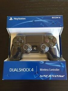 PS4 DUALSHOCK 4 Wireless Controller (Gift Receipt Included)
