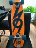 SKATEBOARD FROM EMPIRE, LIKE NEW