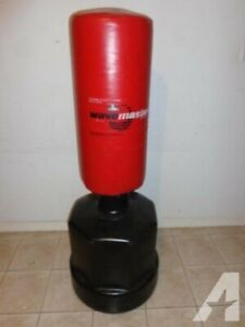 Century Wave Master stand up heavy bag