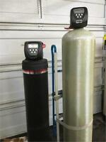 FUSION2 WATER SOFTENER AND IRON FILTER 120000 Grain Winnipeg Manitoba Preview