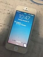 32gb White iPhone 5 NEED GONE TODAY!!!!