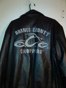 "*New Price* ""Orange County Choppers"""