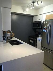 Yonge & Sheppard: 500-599 sq ft,1 BED + BATH move in Aug 1