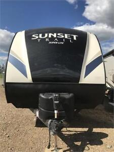 2018 Sunset Trail 200RD