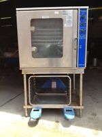 Cleveland Combi Oven for Sale - Like New!