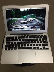 "Macbook Air 11"" 256GB SSD"