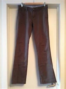 These Brown Banana Republic Chino's (Size 2) were purchased last
